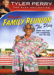 Madea s Family Reunion - The Play (Tyler Perry s) (LG)
