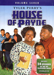 Tyler Perry's House of Payne, Vol. 7 (Boxset) (LG)