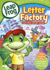 Leap Frog - Letter Factory (Learn Letters And Their Sounds) (LG) DVD Movie