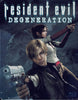 Resident Evil - Degeneration (Blu-ray Steelbook) (Blu-ray) BLU-RAY Movie