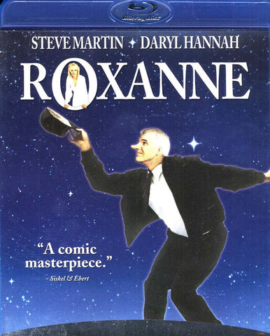 Roxanne (Blu-ray) BLU-RAY Movie
