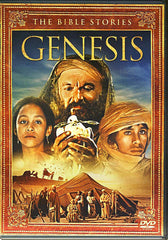 The Bible Stories - Genesis