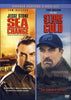 Jesse Stone - Sea Change / Stone Cold (Double Feature) DVD Movie