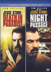 Jesse Stone - Death in Paradise / Night Passage (Double Feature)