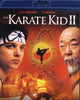 The Karate Kid Part II (Blu-ray) BLU-RAY Movie