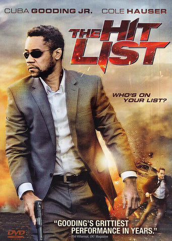 The Hit List DVD Movie