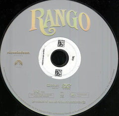 Rango (Disc Only)