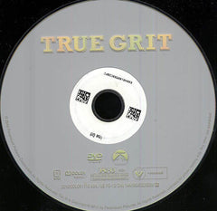 True Grit (Disc Only)
