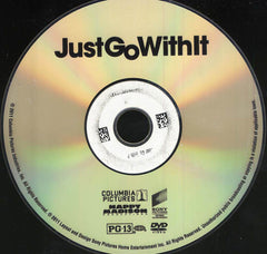 Just Go With It (Disc Only)