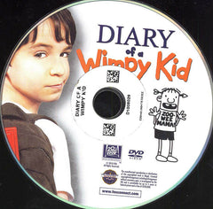 Diary of a Wimpy Kid (Disc Only)