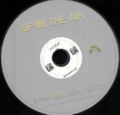 Up in the Air (Disc Only)