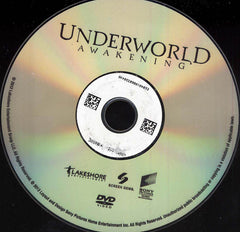 Underworld: Awakening (Disc Only)