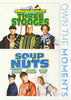 Snow White and Three Stooges / Soup to Nuts DVD Movie