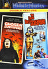 Chosen Survivors / The Earth Dies Screaming (Double Feature) DVD Movie