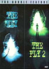 The Fly / The Fly 2 (Double feature)