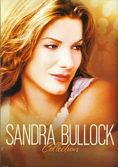 Sandra Bullock Collection (Triple Feature) (Boxset)