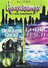 Goosebumps - Headless Ghost / Ghost Beach DVD Movie