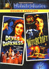 Devils of Darkness / Witchcraft (Double Feature) DVD Movie