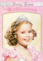 Shirley Temple - America s Sweetheart Collection - Vol 1 (Boxset)