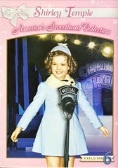 Shirley Temple - America's Sweetheart Collection - Vol. 6 (Boxset)