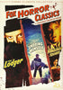 Fox Horror Classics Collection (The Lodger / Hangover Square / The Undying Monster) (Boxset) DVD Movie