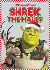 Shrek the Halls (Christmas Special)