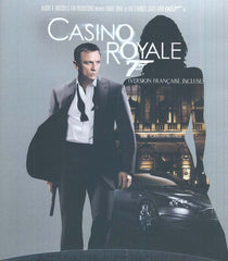 Casino Royale (James Bond) (Bilingual) (Blu-ray)