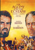 The Agony and the Ecstasy (L Extase et L Agonie) (Bilingual) DVD Movie