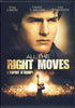 All the Right Moves (L Esprit D Equipe) (Bilingual) DVD Movie