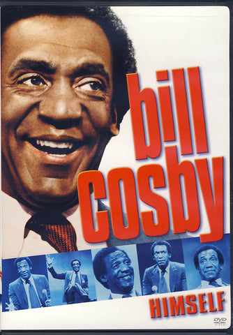 Bill Cosby, Himself DVD Movie