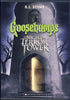 Goosebumps - A Night in Terror Tower DVD Movie