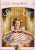 Shirley Temple - Stand Up and Cheer DVD Movie