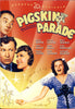 Pigskin Parade (Fox Marquee Musicals) DVD Movie