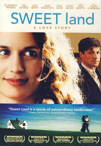 Sweet Land - A Love Story DVD Movie