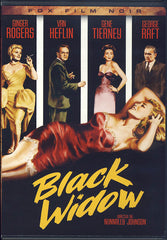 Black Widow (Fox Film Noir)