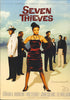 Seven Thieves DVD Movie