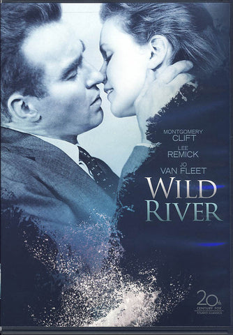 Wild River DVD Movie
