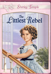 The Littlest Rebel (Shirley Temple)