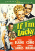If I m Lucky DVD Movie