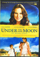 Under the Same Moon (misma luna)