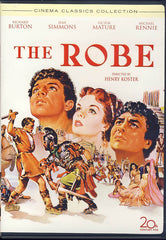 The Robe (Cinema Classics Collection)