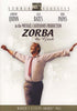 Zorba the Greek DVD Movie