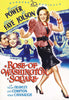 Rose of Washington Square DVD Movie