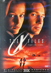 The X-Files (aka Fight the Future) (THX)