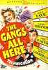 The Gang s All Here DVD Movie