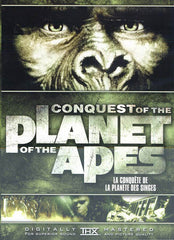 Conquest of the Planet of the Apes (La Conquete de la Planete des Singes) (Bilingual)
