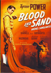 Blood and Sand (Bilingual)