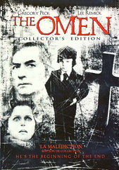 The Omen (Two-Disc Collector s Edition) (Bilingual)