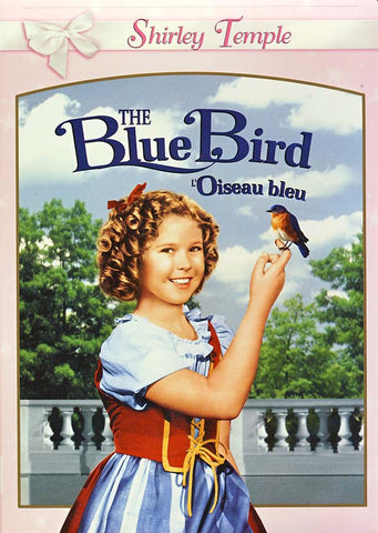 The Blue Bird (L'Oiseau Bleu) DVD Movie