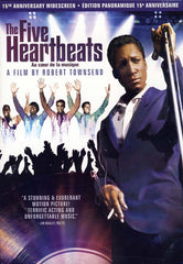 The Five Heartbeats (Au Coeur de la Musique) - 15th Anniversary WideScreen Edition(bilingual)